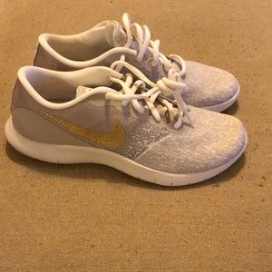 Nike Flex Contact Women's women's size 7